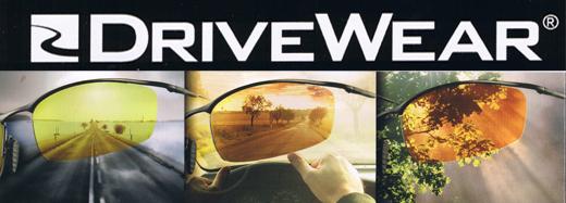 Drivewear lencsék autóvezetéshez 92a95bdf68